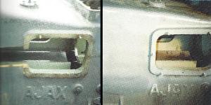 Cast Repair 600x300