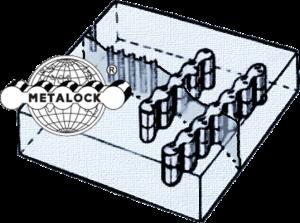 Metalock 538x400